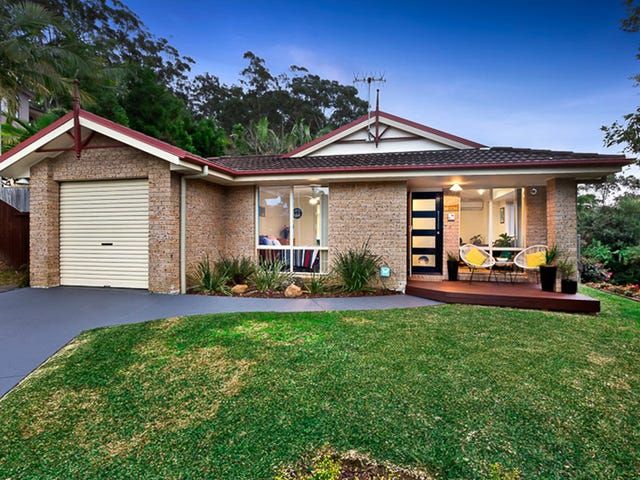 11 Honeysuckle Close, Glenning Valley, NSW 2261