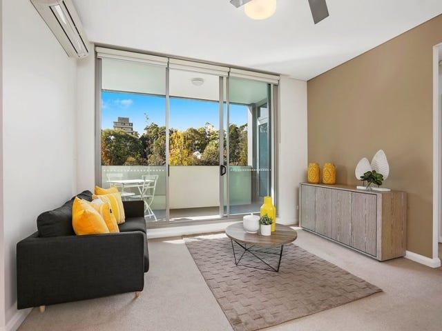 503/10 Duntroon Avenue, St Leonards, NSW 2065