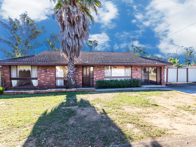 1  Rice Place, Shalvey, NSW 2770