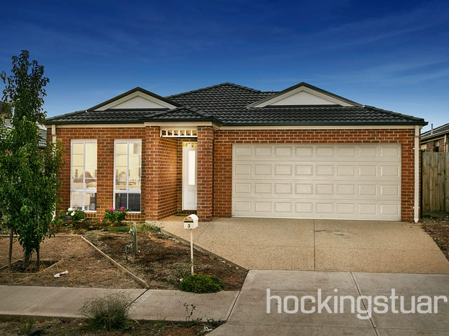 3 Connolly Drive, Melton West, Vic 3337