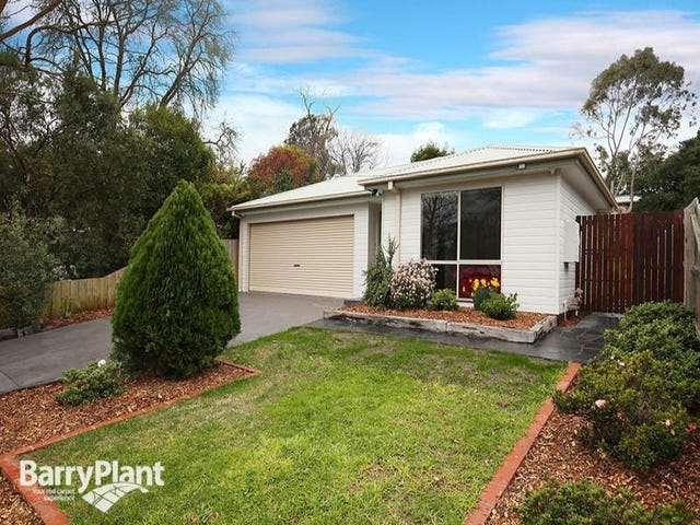 16a Glen View Road, Mount Evelyn, Vic 3796