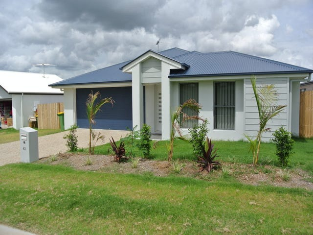 43 Saddleback Av, Redbank Plains, Qld 4301
