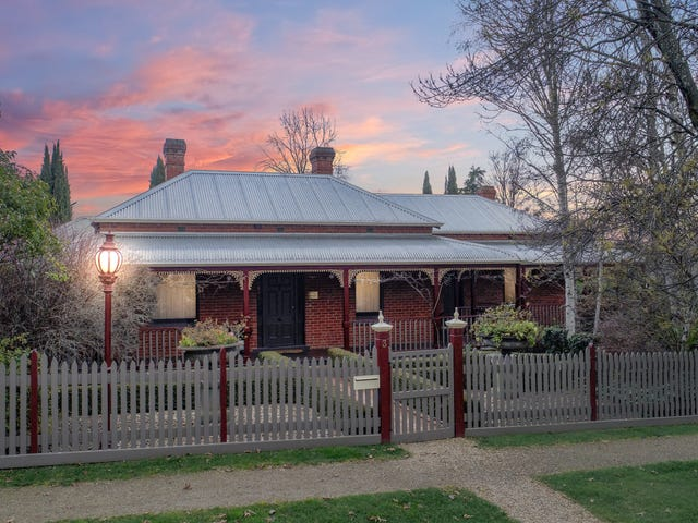 3 Finch Street, Beechworth, Vic 3747