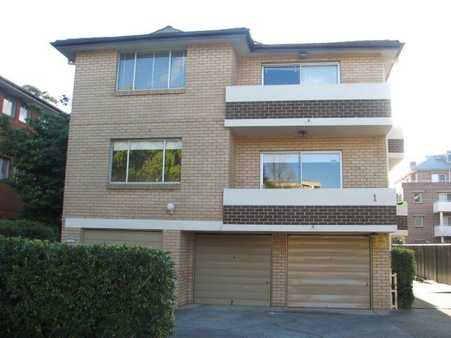 6/1 Homebush Road, Strathfield, NSW 2135
