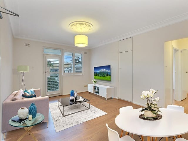 4/13 Macquarie Terrace, Balmain, NSW 2041