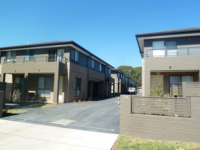 13/72-74 Reid St, Werrington, NSW 2747