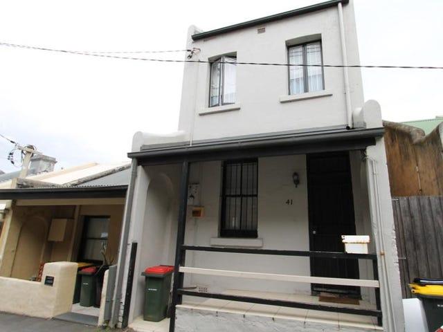 41 Little Mount Street, Pyrmont, NSW 2009