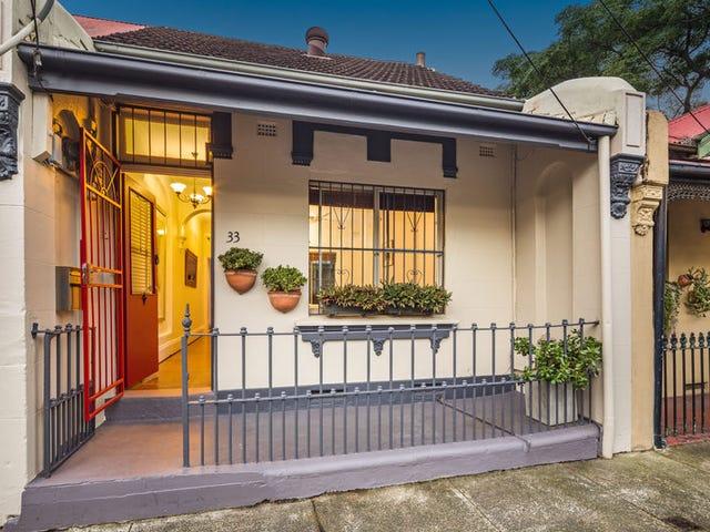 33 Gladstone Street, Enmore, NSW 2042