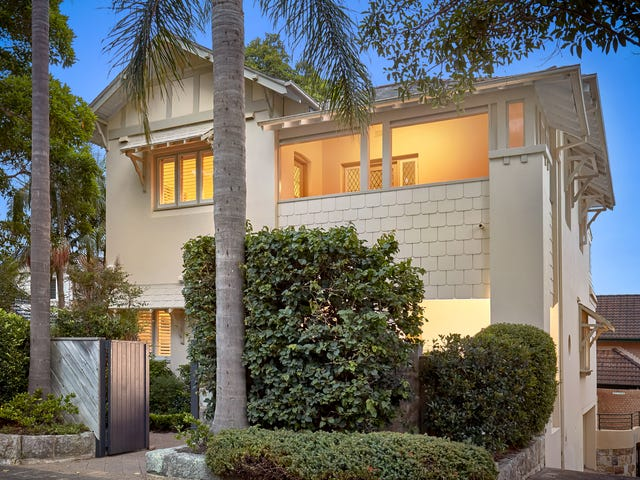 House 2; 4-6 Fifth Avenue, Cremorne, NSW 2090