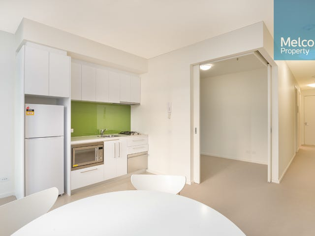 813/25 Therry Street, Melbourne, Vic 3000