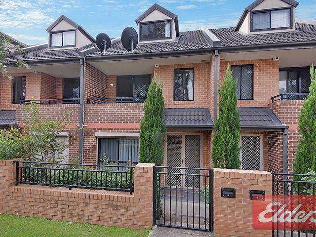 6/367-371 Wentworth Avenue, Toongabbie, NSW 2146