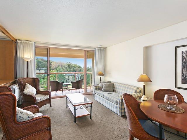 2601-2602 Pacific Bay Resort, Coffs Harbour, NSW 2450