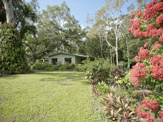 33 Wetherby Road, Mount Molloy, Qld 4871