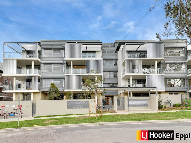 C203/11-27 Cliff Road, Epping, NSW 2121