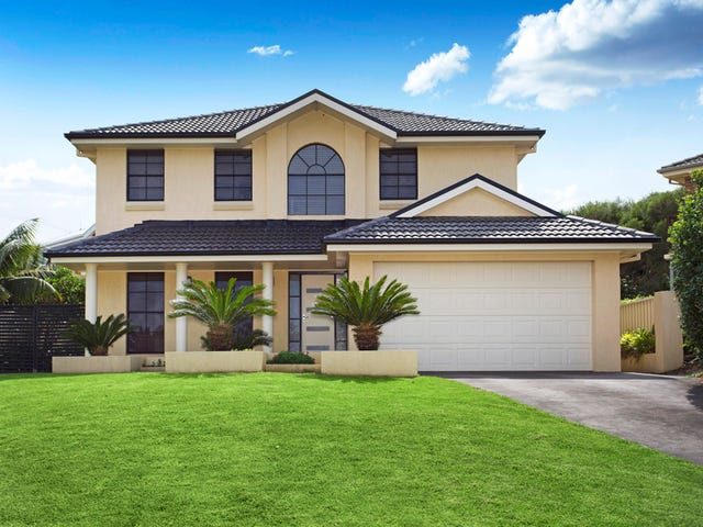 12 Pearce Place, Kiama, NSW 2533
