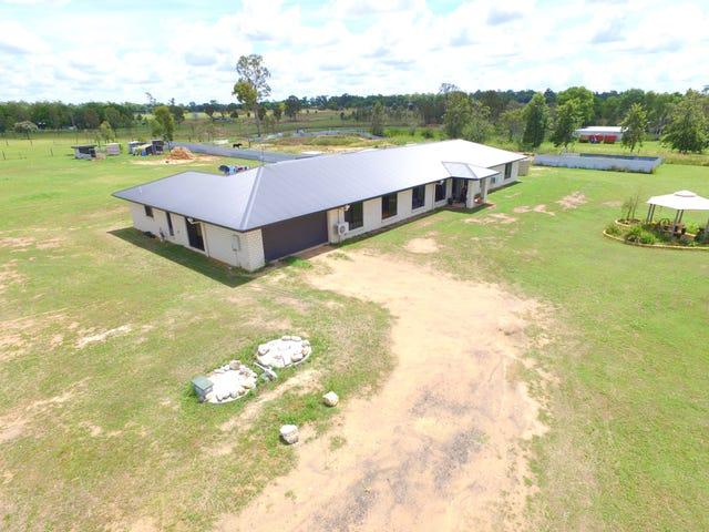 3 Jimba Road, Lockyer Waters, Qld 4311