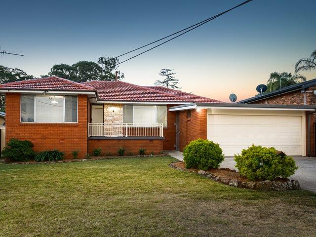 70 Caroline Crescent, Georges Hall, NSW 2198