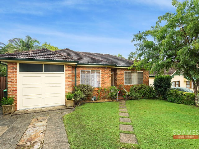 65 Old Berowra Road, Hornsby, NSW 2077