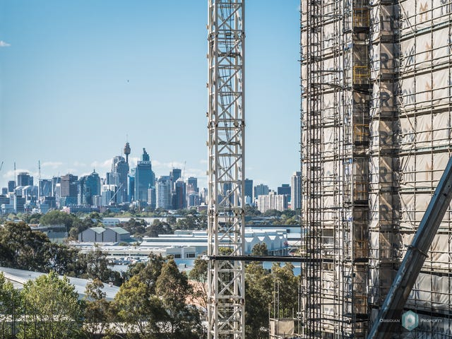 Level 8/2 Muller Lane, Mascot, NSW 2020