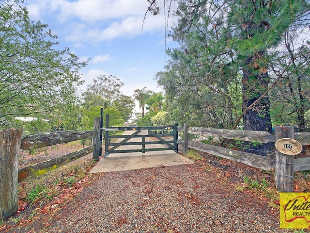 165 Binalong Road, Belimbla Park, NSW 2570