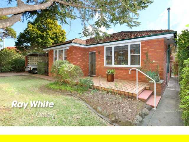 46 Mi Mi Street, Oatley, NSW 2223