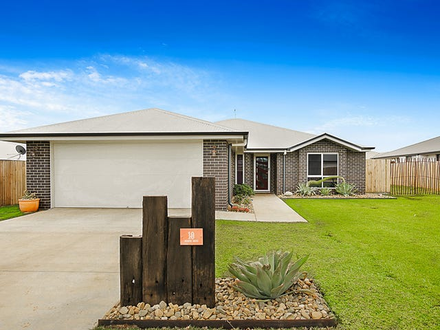 10 Magpie Drive, Cambooya, Qld 4358