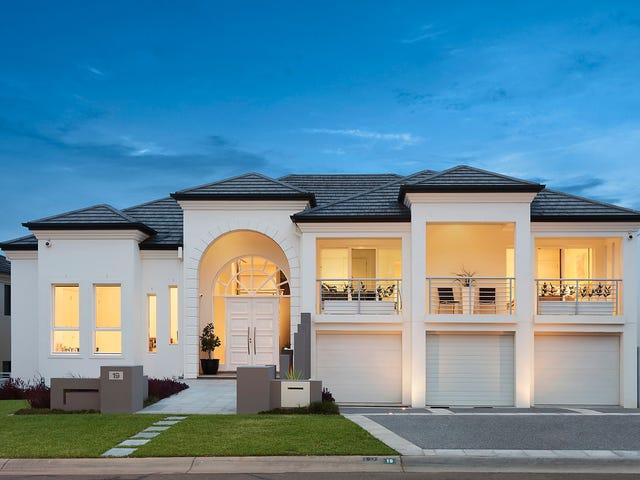 19 Rowanbrae Crescent, Bella Vista, NSW 2153