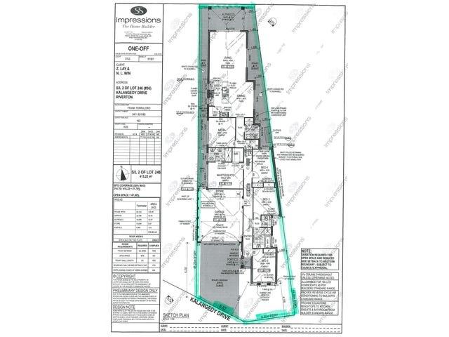 Lot 2, 36 Kalangedy Drive, Riverton, WA 6148