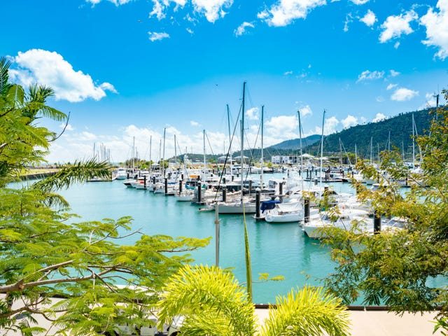 111/33 Port Of Airlie Marina, Airlie Beach, Qld 4802