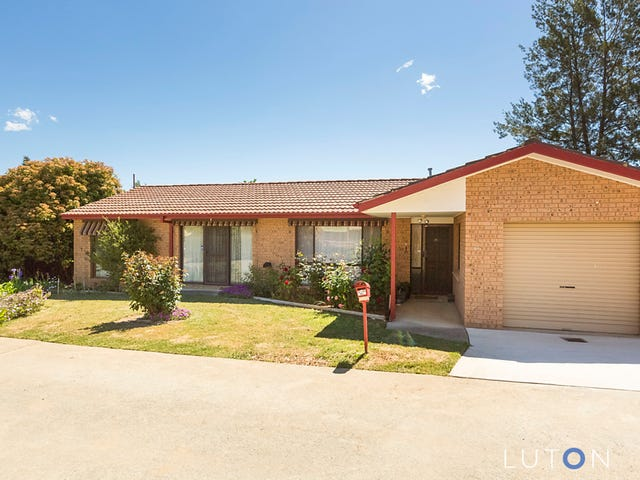 17/18 Cromwell Circuit, Isabella Plains, ACT 2905