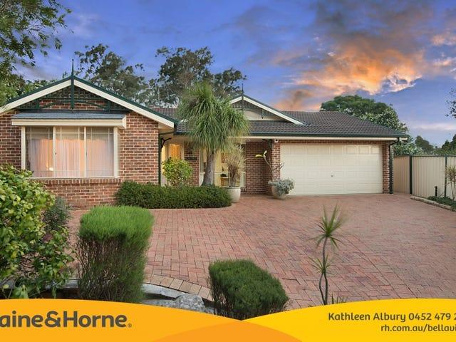 95 Crestview Drive, Glenwood, NSW 2768