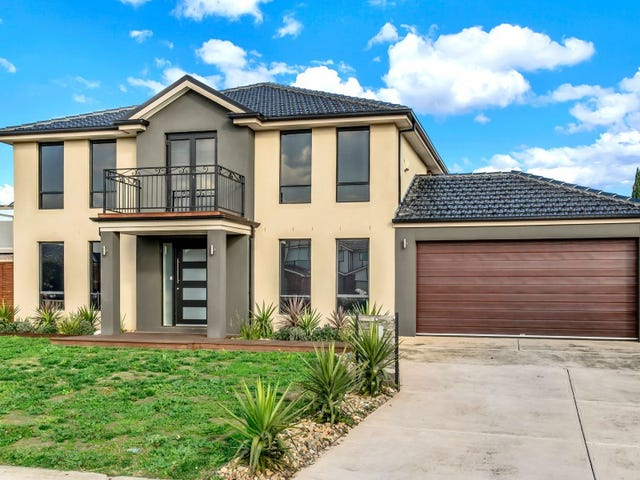 9 Calthorpe Green, Caroline Springs, Vic 3023
