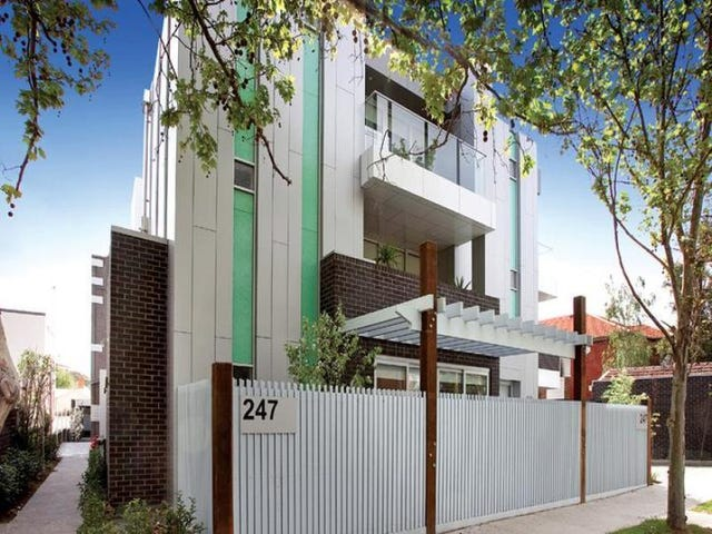 1/247 Williams Road, South Yarra, Vic 3141