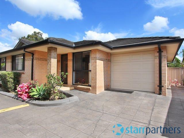 7/9 Smith Street, Wentworthville, NSW 2145