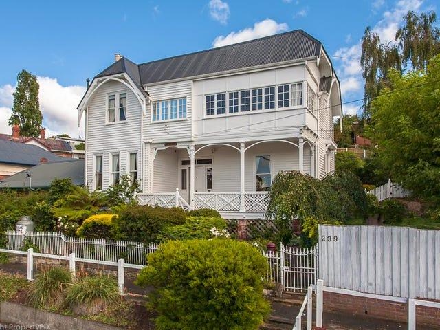 239 Bathurst Street, West Hobart, Tas 7000