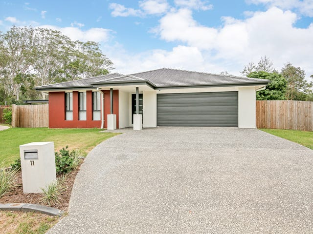 11 Scribbly Street, Burpengary, Qld 4505