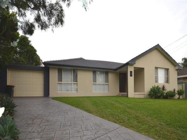2 Lambert Crescent, Baulkham Hills, NSW 2153