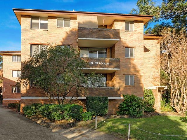 6/15 Good Street, Parramatta, NSW 2150