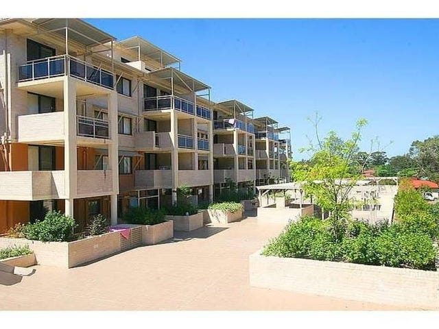 57/502 Carlisle Avenue, Mount Druitt, NSW 2770