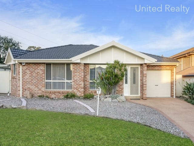 9 Forcett Close, West Hoxton, NSW 2171