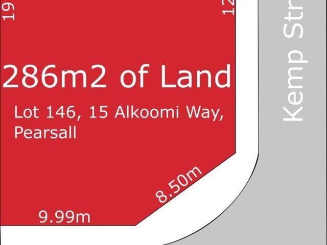 15 Alkoomi Way, Pearsall, WA 6065