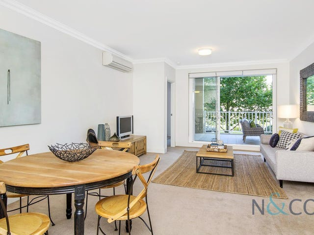 22/17 Orchards Avenue, Breakfast Point, NSW 2137