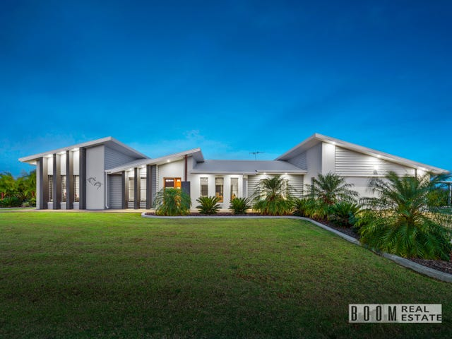 43 Bellbird Drive Riverside Estate, Parkhurst, Qld 4702