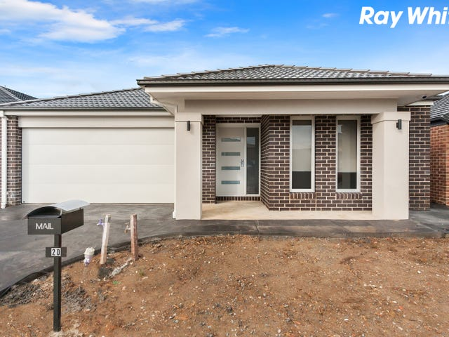 20 Sandymount Drive, Clyde North, Vic 3978