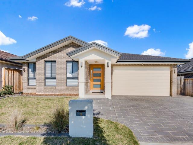 9 Brinsmead Avenue, Middleton Grange, NSW 2171