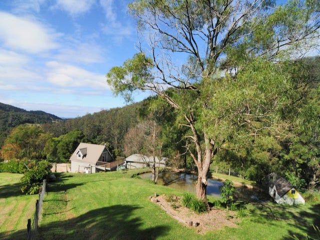 283 Bundewallah Road, Bundewallah, NSW 2535