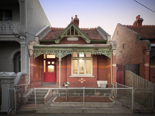 263 Canning Street, Carlton North, Vic 3054