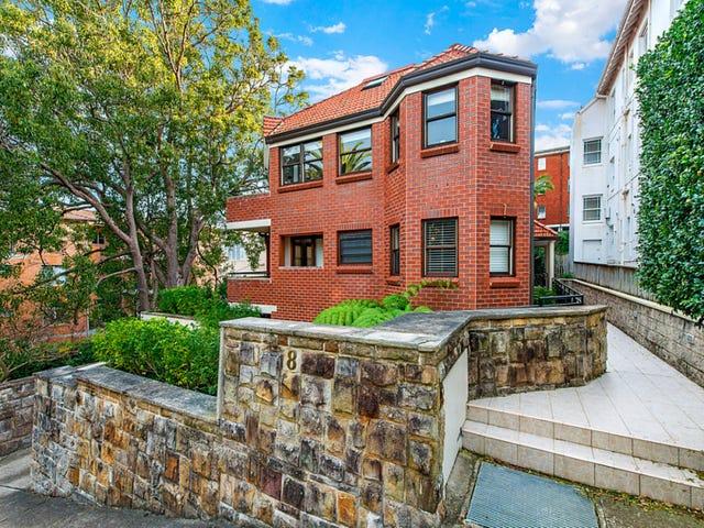 2/8 Reed Street, Cremorne, NSW 2090