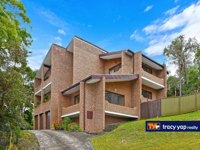 21 Haines Avenue, Carlingford, NSW 2118