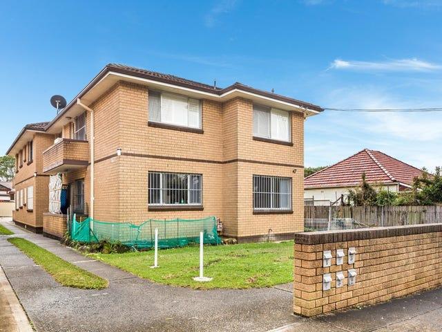 6/47 Lucerne Street, Belmore, NSW 2192